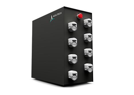 Agilitech Bioreactor Controller