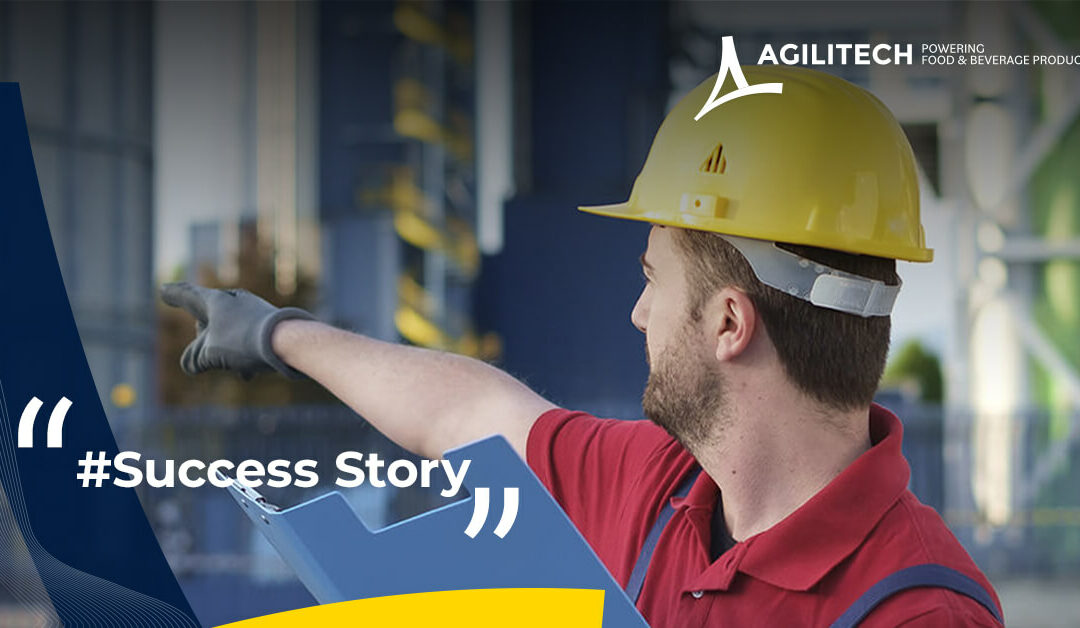 Complete Processing Line Replacement